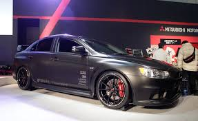 2018 mitsubishi lancer evo x. interesting 2018 mitsubishievoxfinaleditionconcept with 2018 mitsubishi lancer evo x i