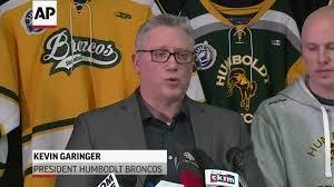 Canada mourns: 15 die when truck, hockey team bus collide ...
