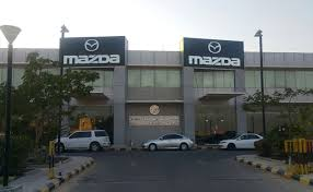 Mazda Service Centers - Eastern Region