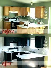 refinishing formica kitchen cabinets paint refacing laminate kitchen cabinets how to reface kitchen cabinets yourself paint