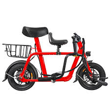 <b>FIIDO Q1</b> Review - <b>Folding</b> Electric Moped Bike For Just $599.99 at ...