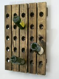 ... Riddling Wooden Wine Rack Cellar Design Ideas: Surprising Wooden Wine  Rack Ideas ...