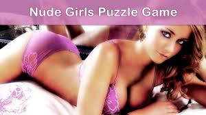 Free nude girls jidsaw puzzle