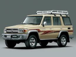 2011 Toyota Land Cruiser 70 Image. https://www.conceptcarz.com ...