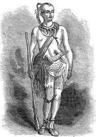 Creek And Cherokee Venn Diagram Native Americans In Georgia