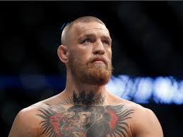 Conor McGregor collected welfare check before becoming UFC ...