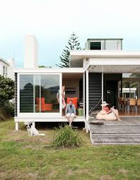 beach house plans designs nz awesome bach to the beach dwell modern house porch in new