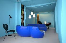 office paint colors ideas. Elegant Azzure Office Paint Color Ideas Colors