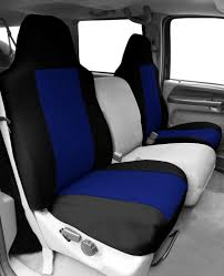 caltrend custom fit neosupreme seat covers