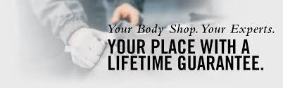 Park Place BodyWerks - DFW Auto Body Shops & Collision Repair