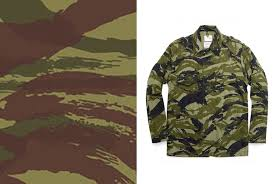 Military Camouflage Patterns Adorable Understanding Camo The 48 Patterns To Know