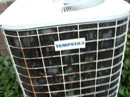 tempstar heat pump. Perfect Heat TEMPSTAR HEAT PUMP RUNNING With Tempstar Heat Pump M
