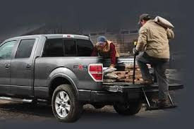Studebaker Had The Tailgate Step Before Ford | Tundra Headquarters Blog