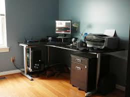 home office black desk. image of black corner desk walmart home office n