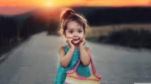 Cute Baby Girl Girl Wallpaper Hd ...
