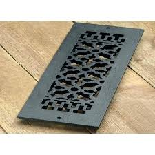 antique floor grates absolutely smart 6 x floor register contemporary steel and wall registers 6x decoration