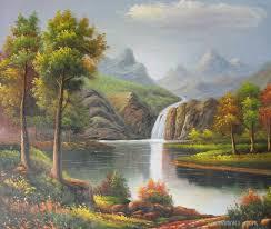 art by famous artists landscape artists world famous oil paintings