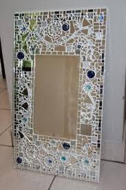 mosaic mirrors - Google Search