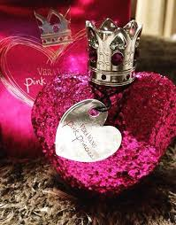 <b>Vera Wang Pink Princess</b> Perfume // The composition is a fun floral ...