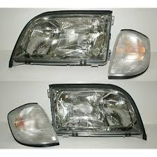 The engine is great, it is a diesel. Amazon Com Mercedes S Class W140 1993 1995 Headlights With Corner Lamps Left Right 1994 Automotive
