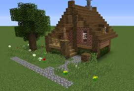 Small Picture Small Survival House 2 GrabCraft Your number one source for