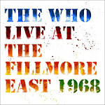 Live at the Fillmore East 1968