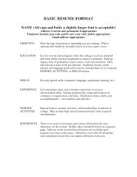 What Should A Cover Letter For A Resume Include Best of Cover Letter Resume Reference List Sample Job How To Format