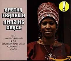 <b>FRANKLIN</b>, <b>ARETHA</b> - <b>Amazing</b> Grace - Amazon.com Music
