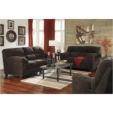 Ashley Furniture Zorah Chocolate Living Room Sofa