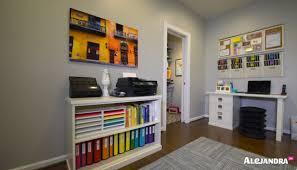home office organizing. Home Office Organization Ideas From Alejandra.tv Organizing