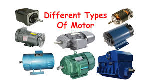 electric motor. Unique Motor Different Types Of Electric Motor Classification Types  Electrical Motor  YouTube Intended Electric Motor