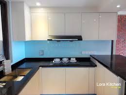 Stunning Modern Kitchen Cabinet Design In Malaysia Lora Kitchen