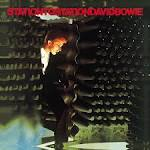 Station to Station album by David Bowie
