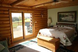 master bedroom ideas with sitting room. This Beautiful Log Cabin Bedroom Complimented By A Sliding Glass Door  Leading Out To Porch Is Ideal For Watching Sunrise. If You Have The Porch, Space Master Ideas With Sitting Room T