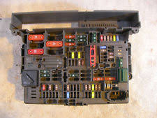 bmw fuses fuse boxes bmw 1 3 series e81 87 e90 e91 e92 fuse box fusebox power distribution 9119446