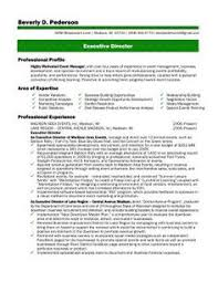 Executive Director Resume 16 Amazing Ideas 5 Click Here To Download