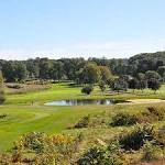 Alling Memorial Golf Course in New Haven, Connecticut, USA | Golf ...
