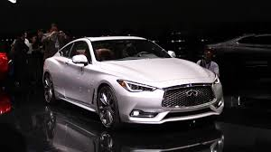 2017 Infiniti Q60: Return to the coupe side | Autoweek
