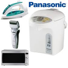 Small Picture Panasonic Home Appliances now available OnlineCarStereo