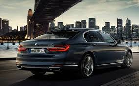 Bmw 7 Series Uk Prices Revealed India Launch Soon Auto News