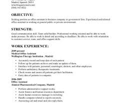 Good Profile For Resume Banking Analyst Cover Letter