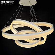 colorful chandelier lighting. Best Of Modern Led Chandelier Lamp Ring New Design Light For @colorful Colorful Lighting O