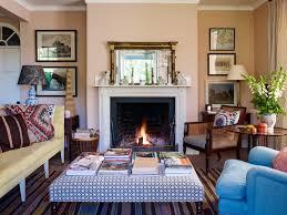 Favorite U201cPinsu201d Friday  Country Living Rooms Living Rooms And RoomCountry Style Living