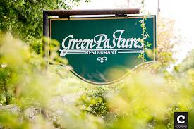 Image result for green pastures austin logo
