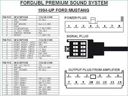 speaker wiring diagram 95 mustang gt house wiring diagram symbols \u2022 95 Mustang GT Wheels 1995 ford mustang engine wiring diagram radio wire accord rh perkypetes club 96 s10 abs wiring