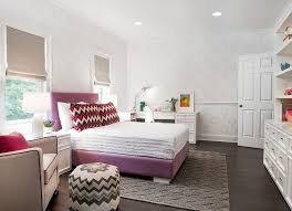 bedroom fun. View In Gallery Repeating The Chevron Pattern Room Gives It A Curated Appeal [Design: Ae Bedroom Fun D
