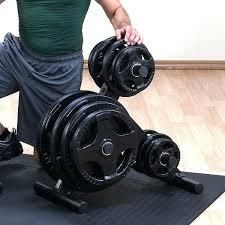 weight storage weight plate storage rack diy