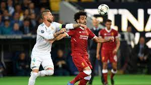 Champions League live: Time, formations and where to watch on TV and  Internet Real Madrid vs Liverpool