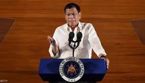 الفلبين تطلب من العالم عدم التدخل في حرب دوتيرتي على المخدرات