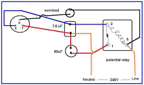 wiring diagram for single phase compressor the wiring diagram single phase compressor wiring diagram nilza wiring diagram